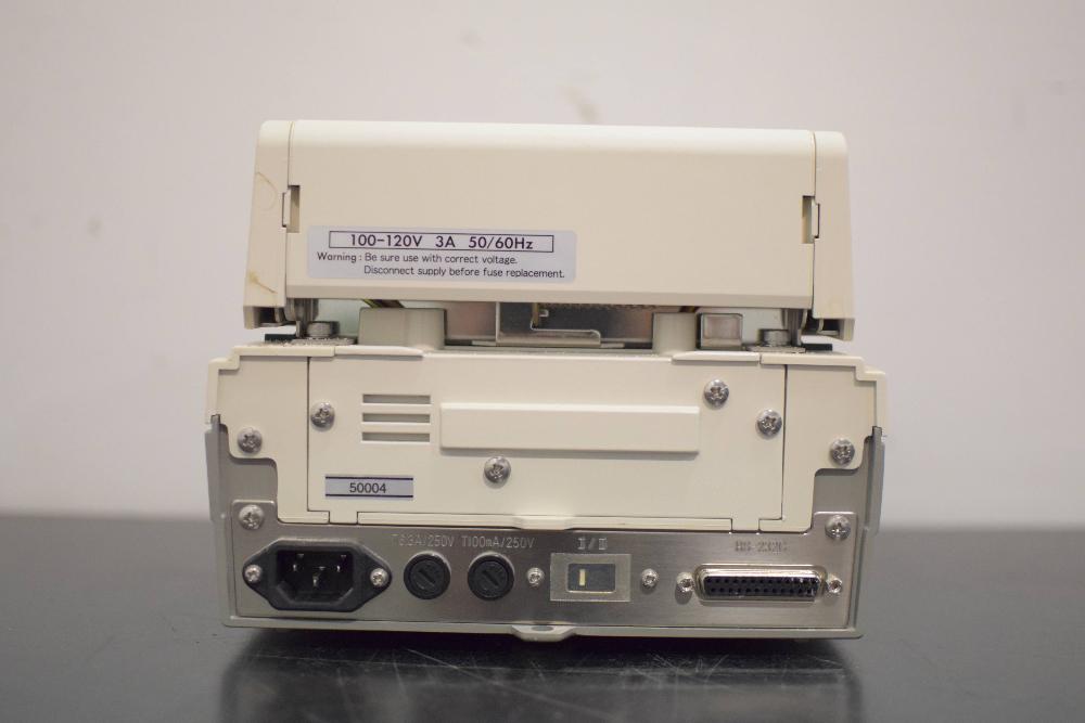 AND MX-50 Moisture Analyzer