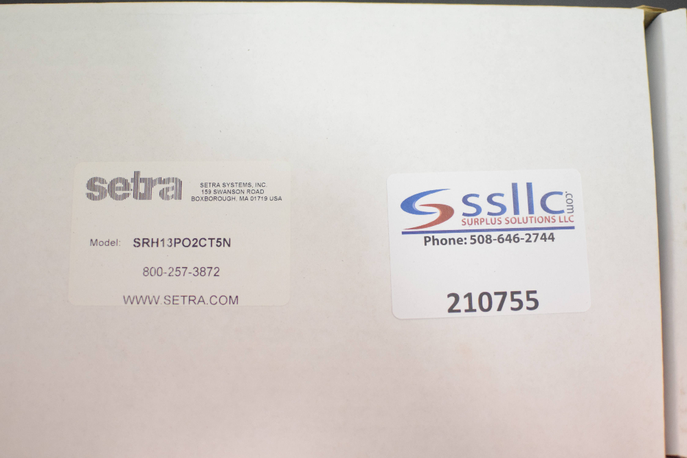 Setra SRH Relative Humidity Sensor