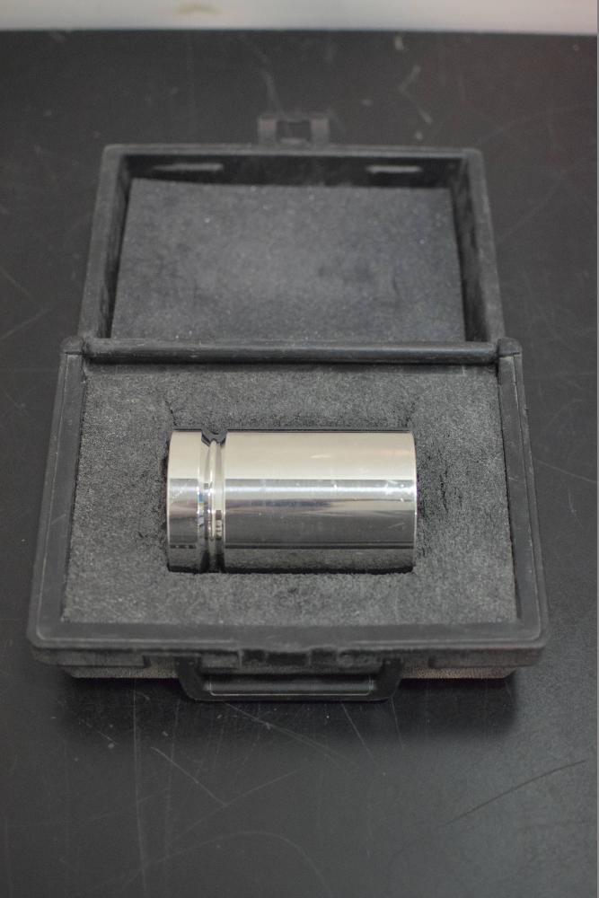 Troemner 5 KG Calibration Weight