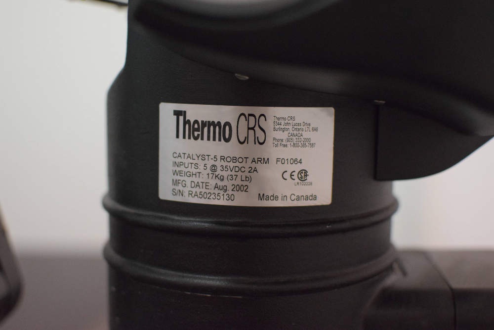 Thermo CRS F01229 Catalyst Express