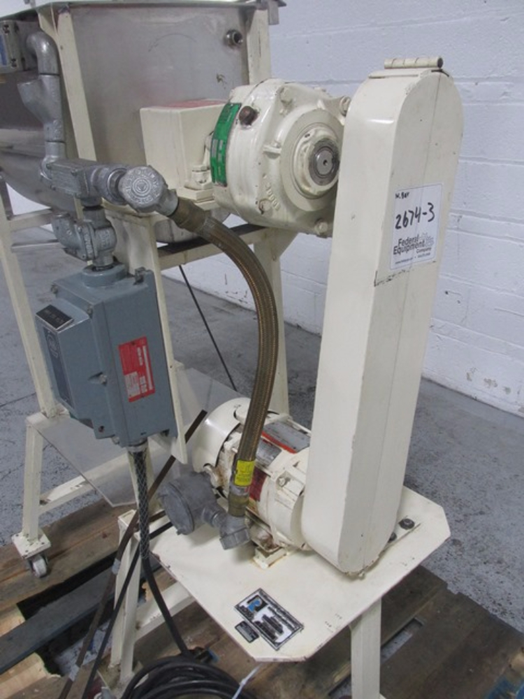 Ross Mixer Model 42A
