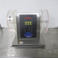 Pharma Test Dual Drum Friability Tester