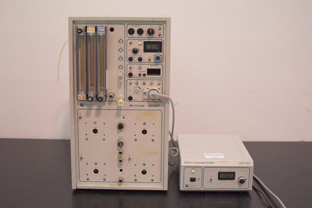 Applikon ADI 1035 Bioreactor Control Console