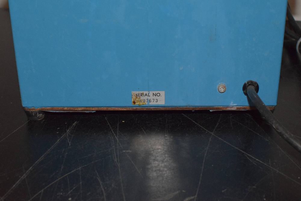 Cole-Parmer 4815 Magnetic 9.9 Stirrer