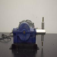 Chem-Tech 400 Series Pulsafeeder Metering Pump