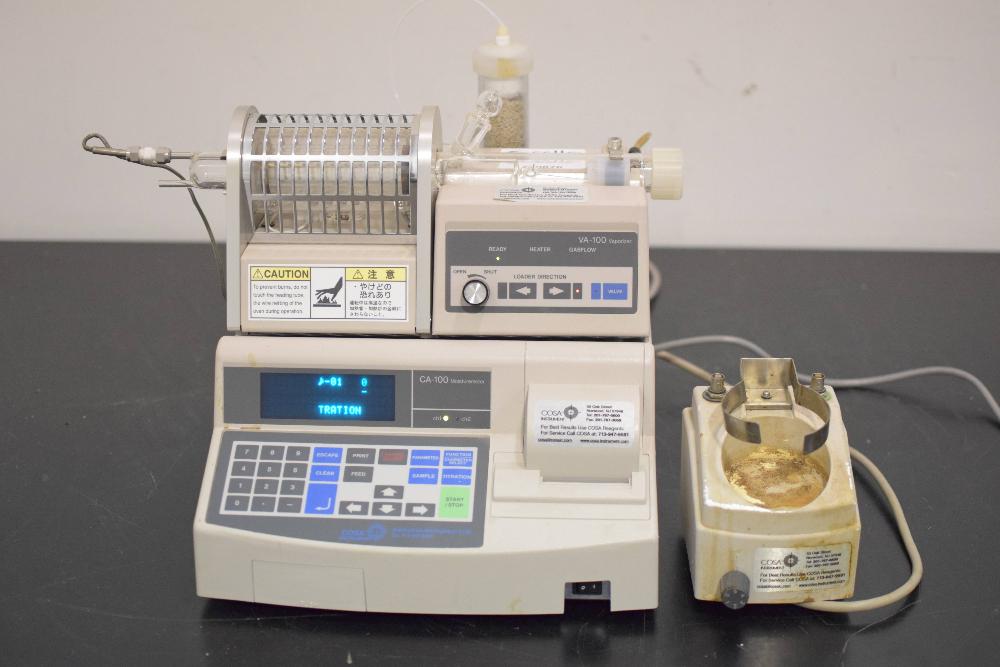 Cosa Instruments CA-100 Moisturemeter