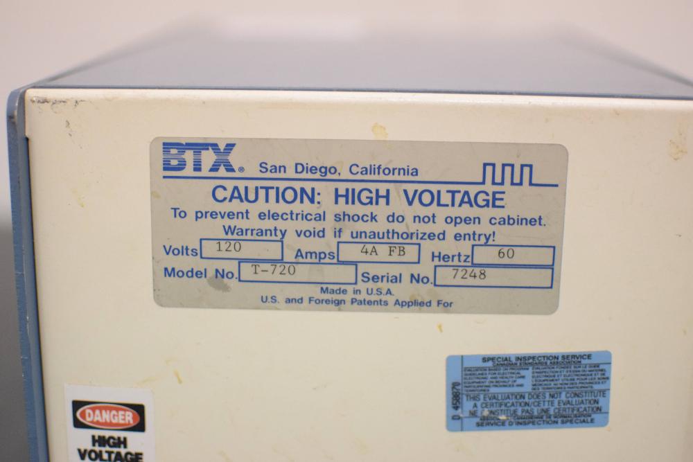 BTX T-720 TransPorator Plus
