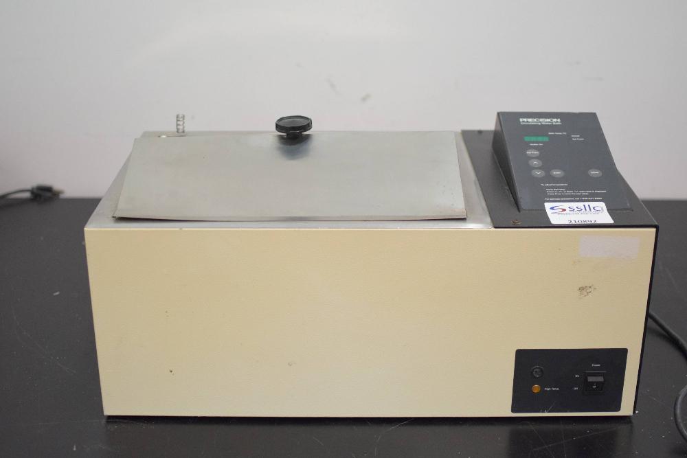 Precision Scientific 260 Circulating Water Bath