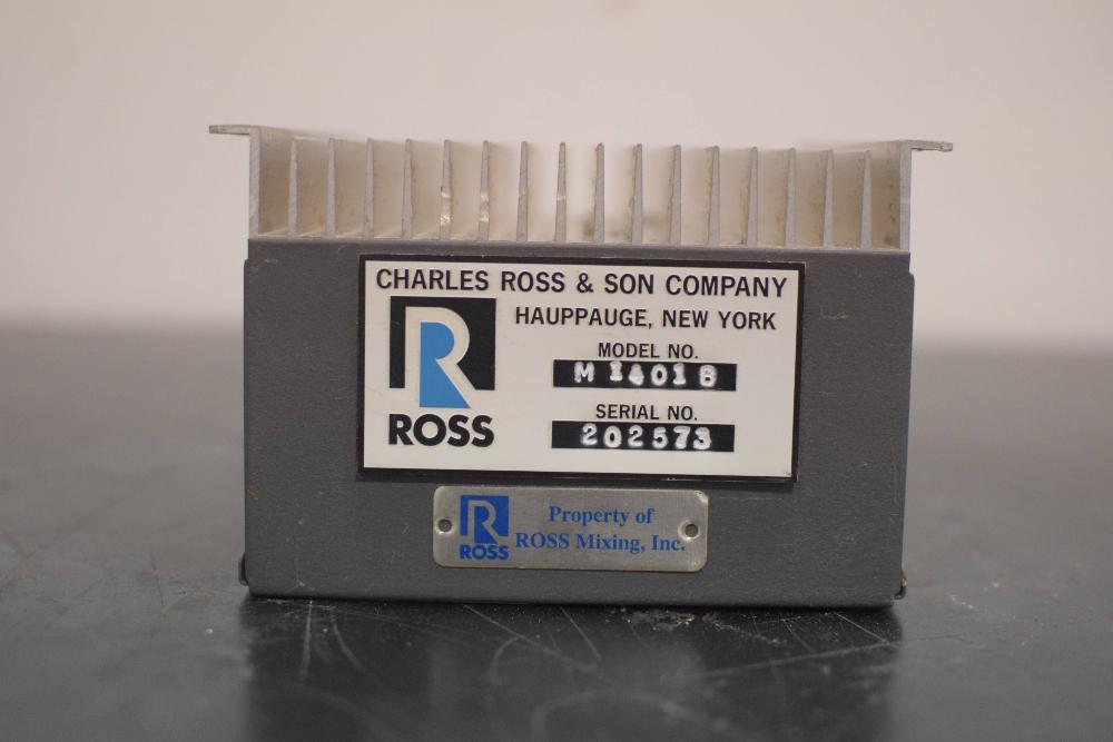 Ross M1420B AC Tech MC Series