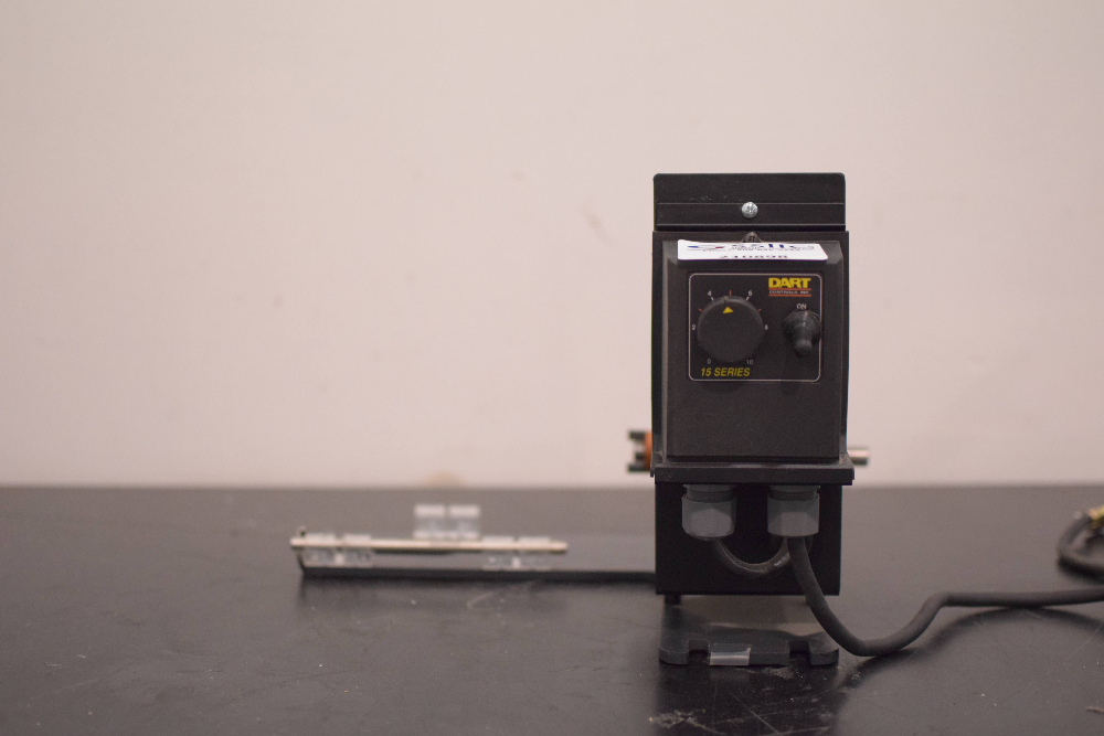 Dart Controls 15 Series Speed Controller