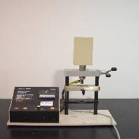 Atlas Laboratory LMM Mixing Molder