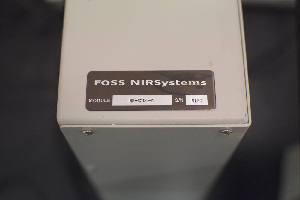 Foss NIRSystem 5000-II Analyzer