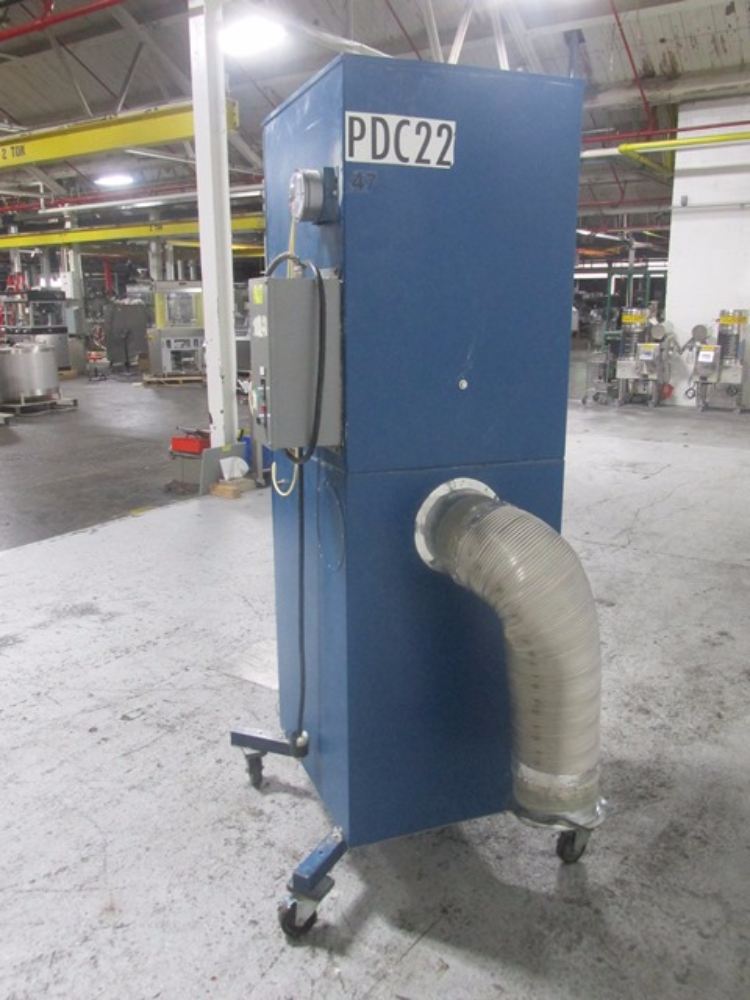 Torit VS1500  Dust Collector