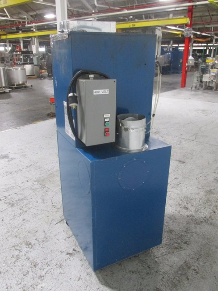 Torit VS1200  Dust Collector