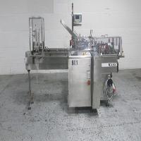 IMA IC150C Cartoner