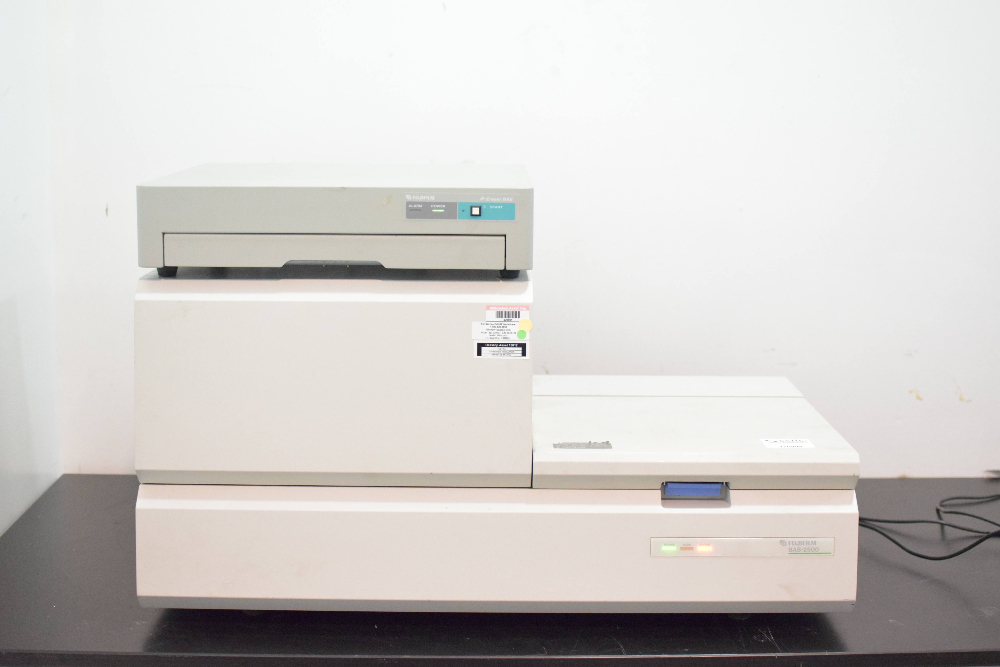 Fujifilm IPR 2500 Bio-Imaging Analyzer