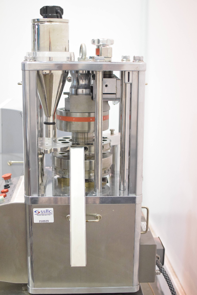 Riva B-10 Piccola Tablet Press