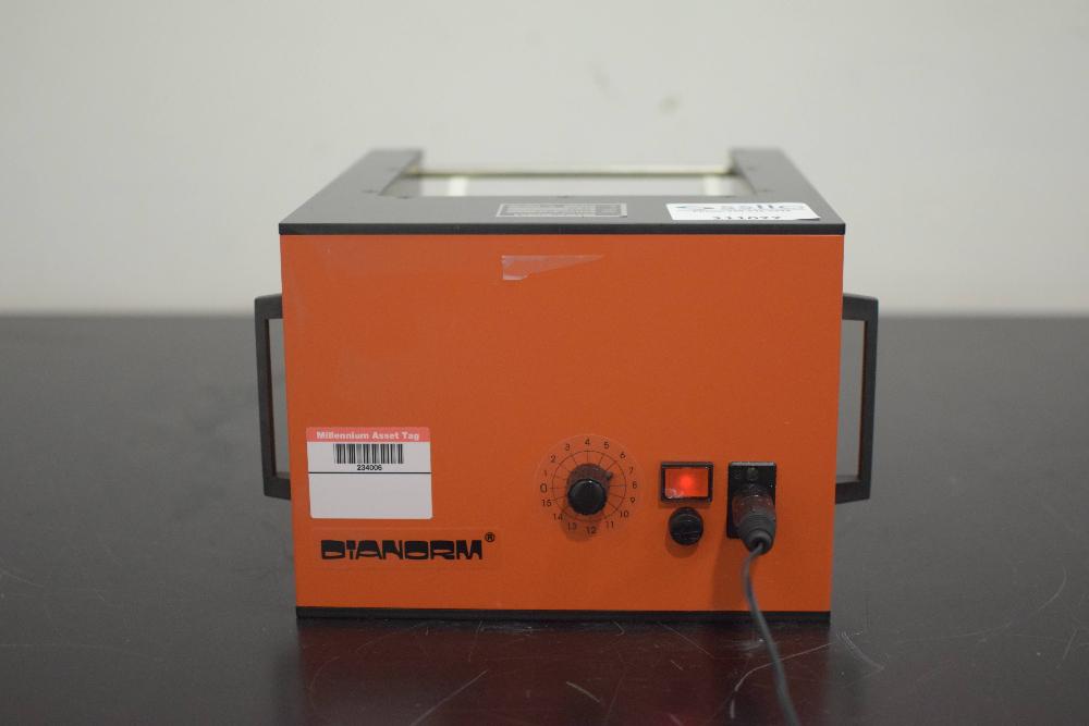 Dianorm GD-4 Equilibrium Dialyzer