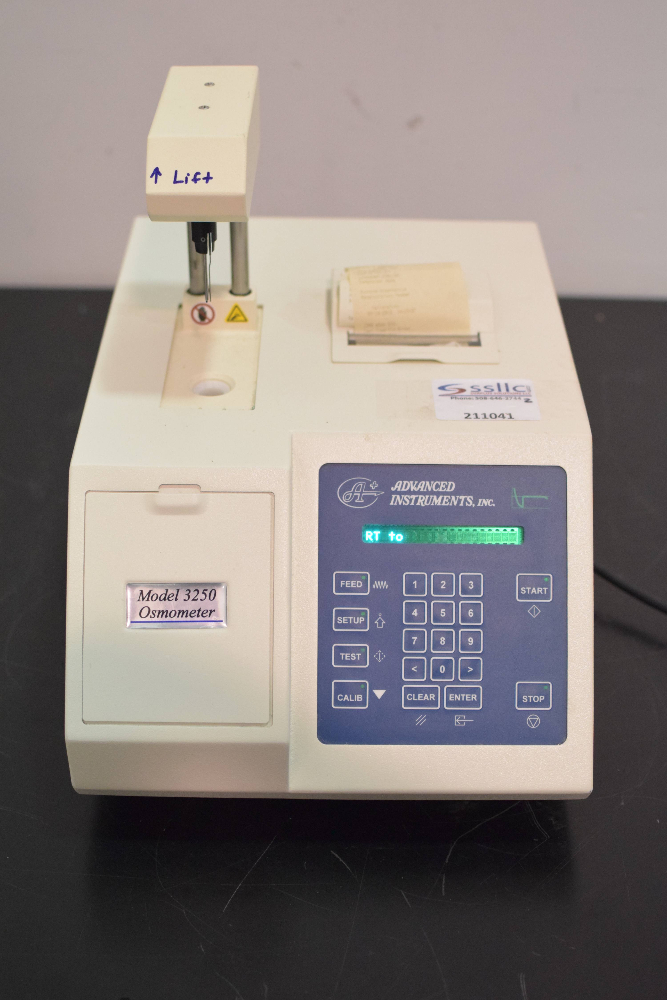 Advanced Instruments 3250 Osmometer