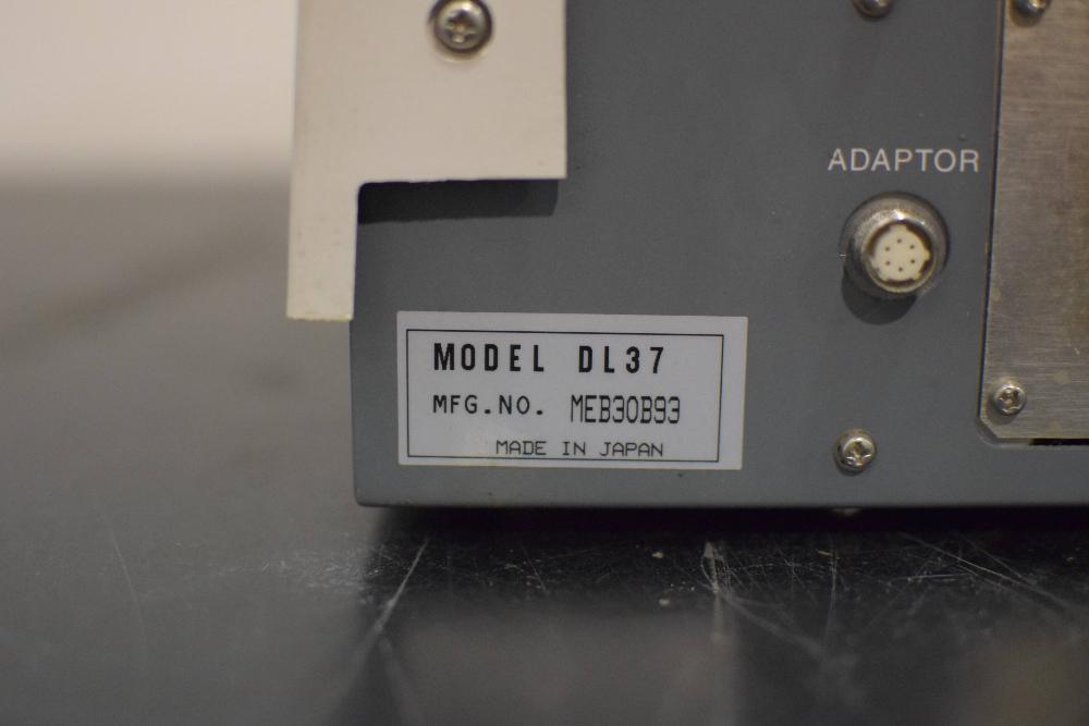 Mettler Toledo DL 37 KF Coulometer