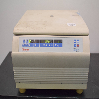 Thermo Electron Sorvall Legend T+ Centrifuge