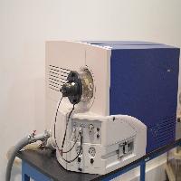 Micromass Q-TOF Micro Mass Spectrometer