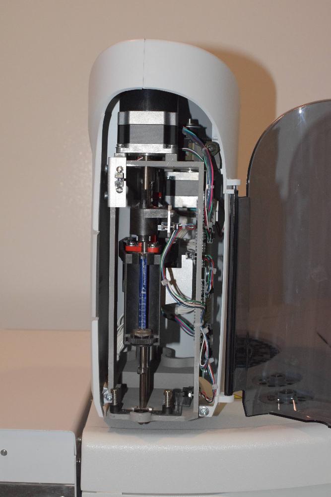 Perkin Elmer Clarus 680 Gas Chromatography