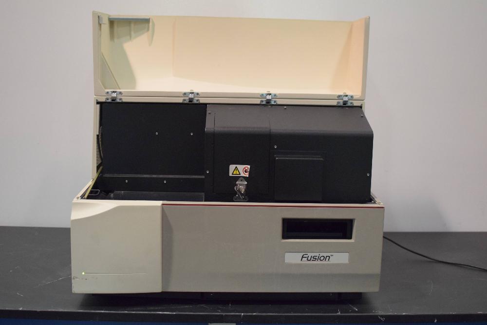Perkin Elmer A153600 Fusion Microplate Reader