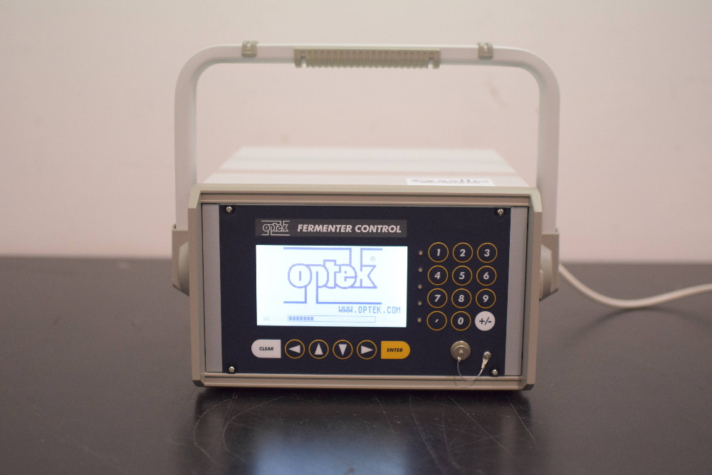 Optek Fermenter Controller Photometric Converter