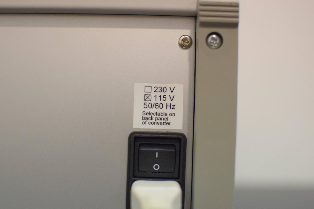 Optek Fermenter Controller Photometric Converter