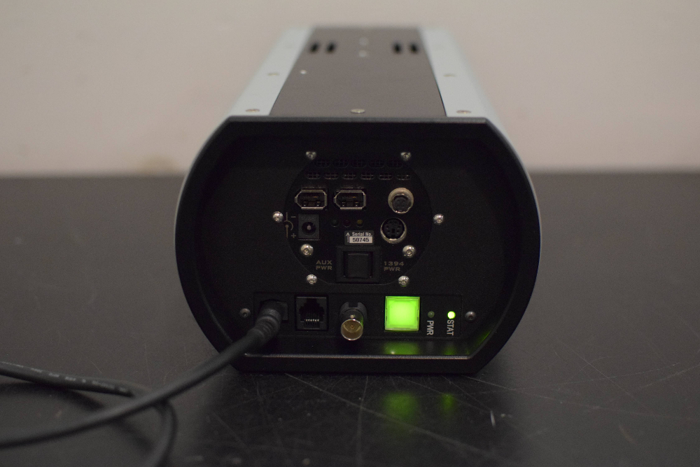 Nuance Multispectral Imaging System