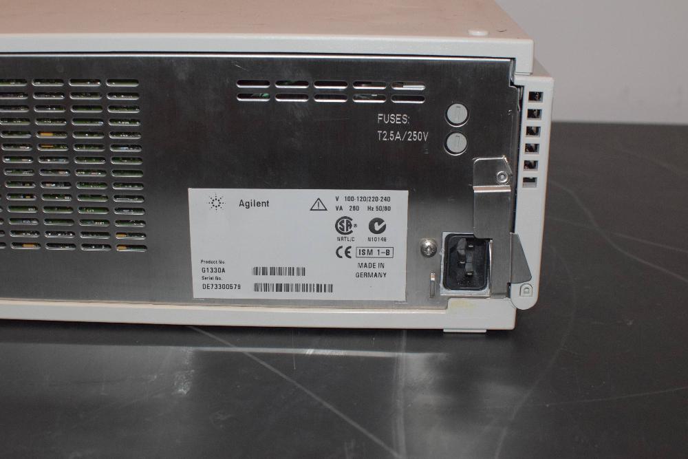 Agilent 1100 Series G1330A ALS Therm
