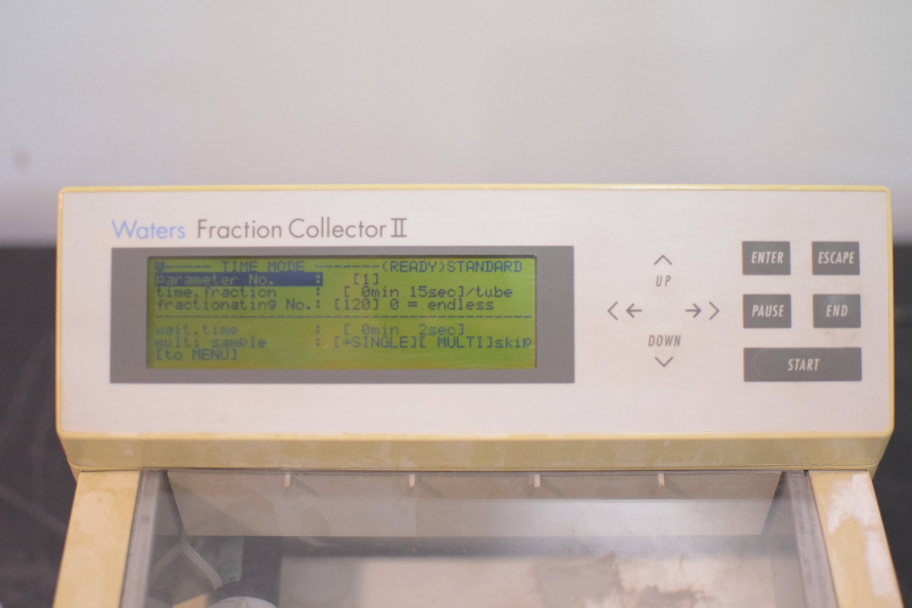 Waters Fraction Collector II