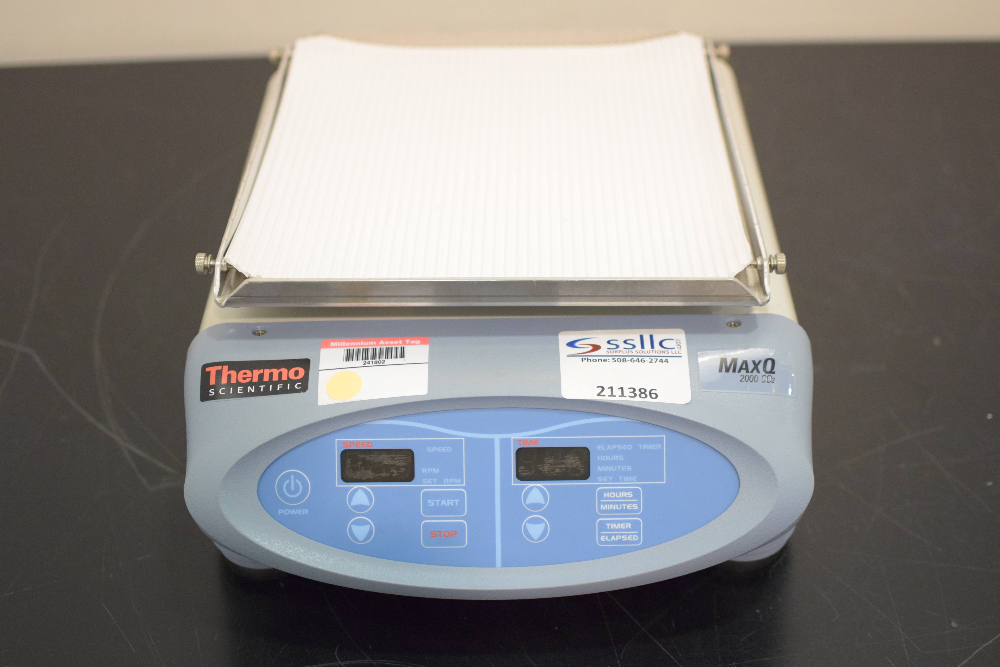 Thermo Scientific MaxQ 2000 CO2 Control Shaker