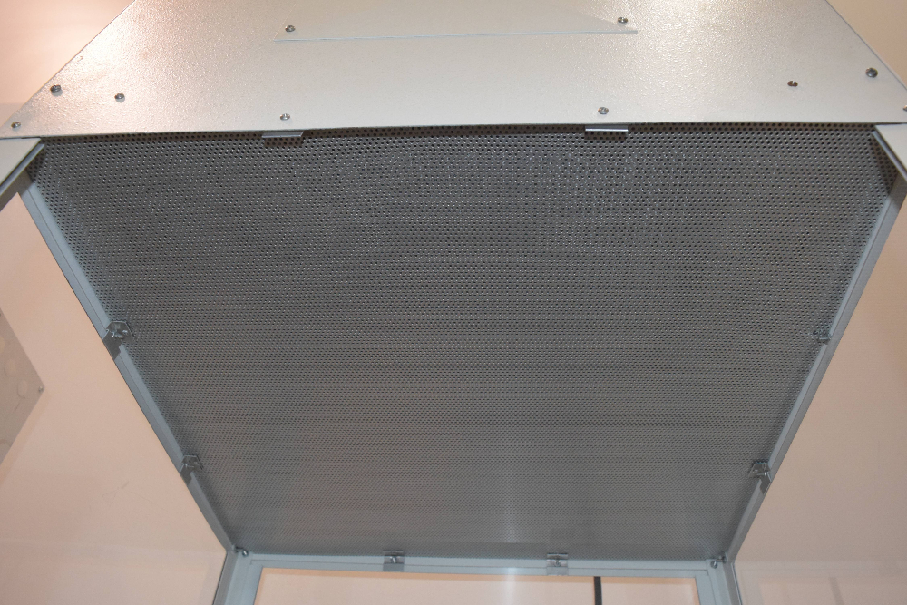 Envirco model 10557 Benchtop Laminar Flow Hood