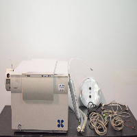 Agilent 1100 LC MSD Model G1946D Mass Spectrometer