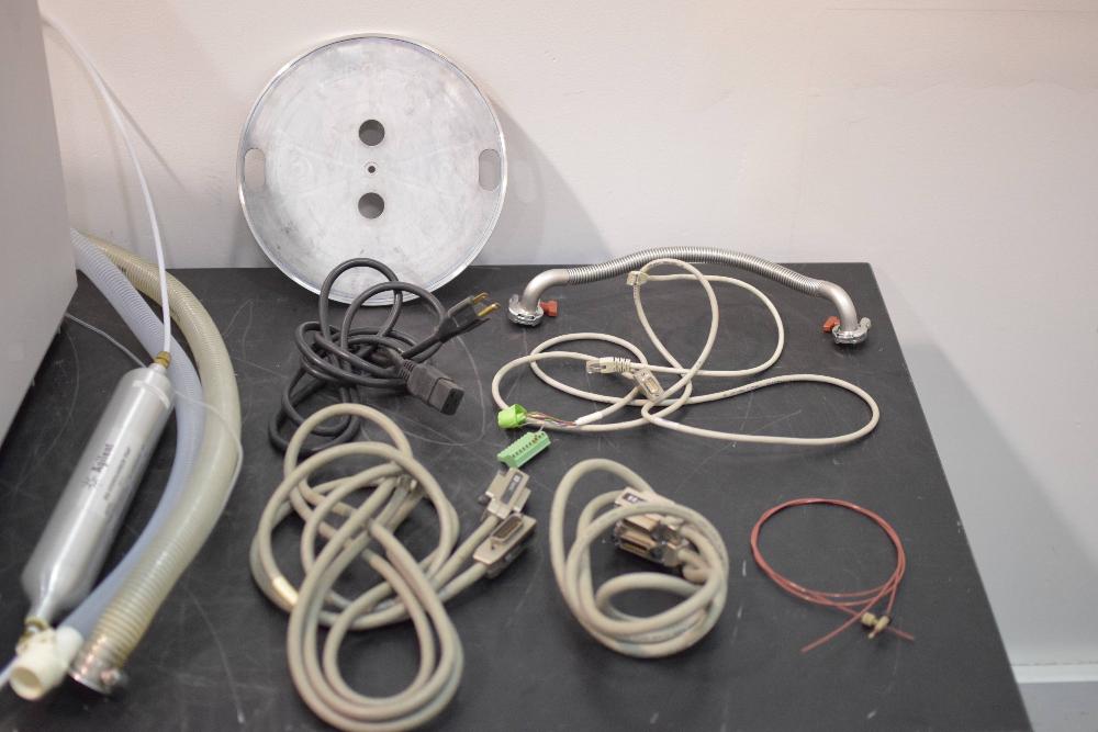 Agilent 1100 LC MSD Model G1946D Mass Spectrometer
