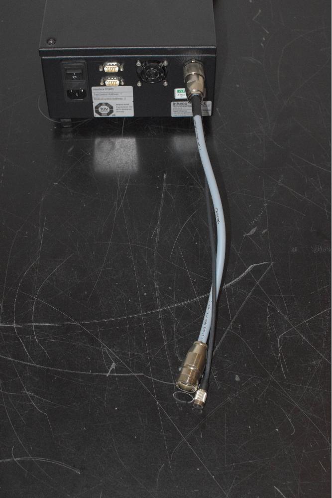 Inheco TEC Control Shaker R485