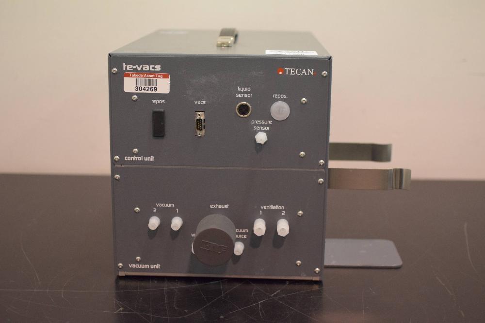Tecan Option TE-VACS