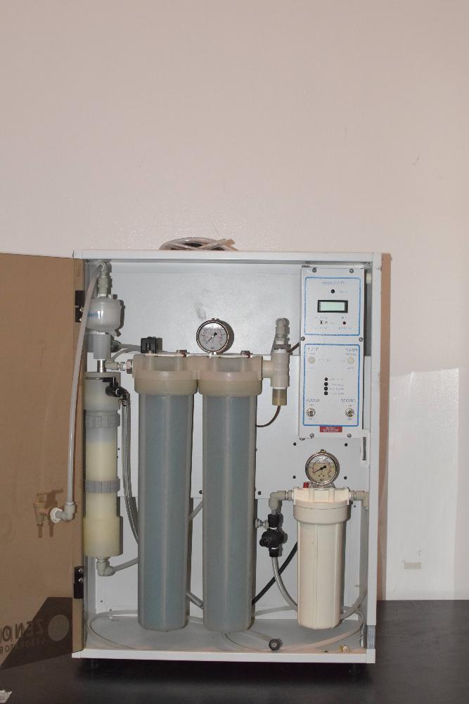 Zenon Zenopure Mega 90 DI Laboratory Water System