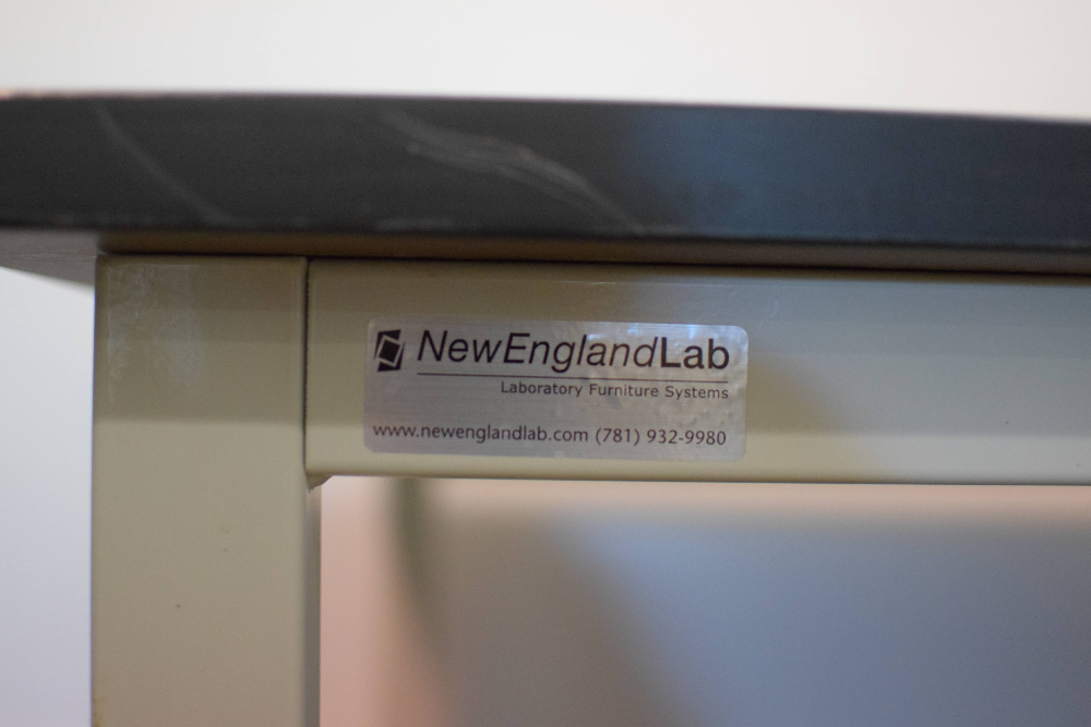 New England Lab Table