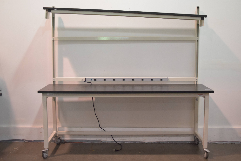 New England Lab Table