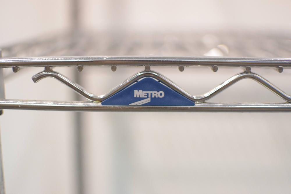 Metro Rack