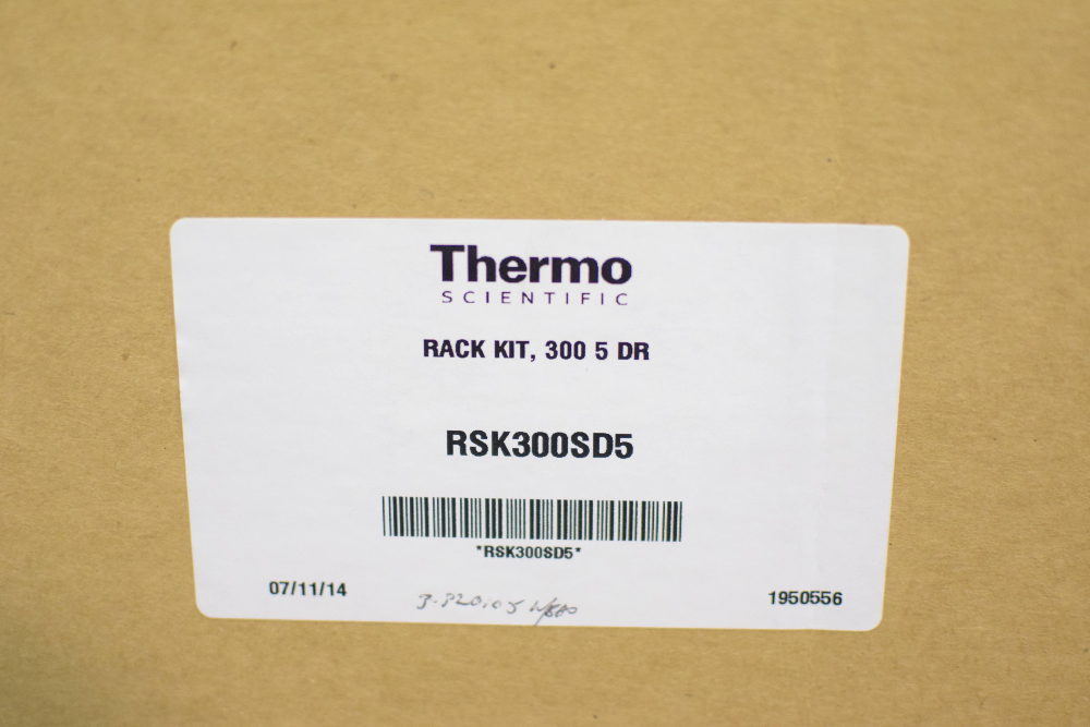 Thermo Scientific RSK300SD5 Freezer Rack Kit