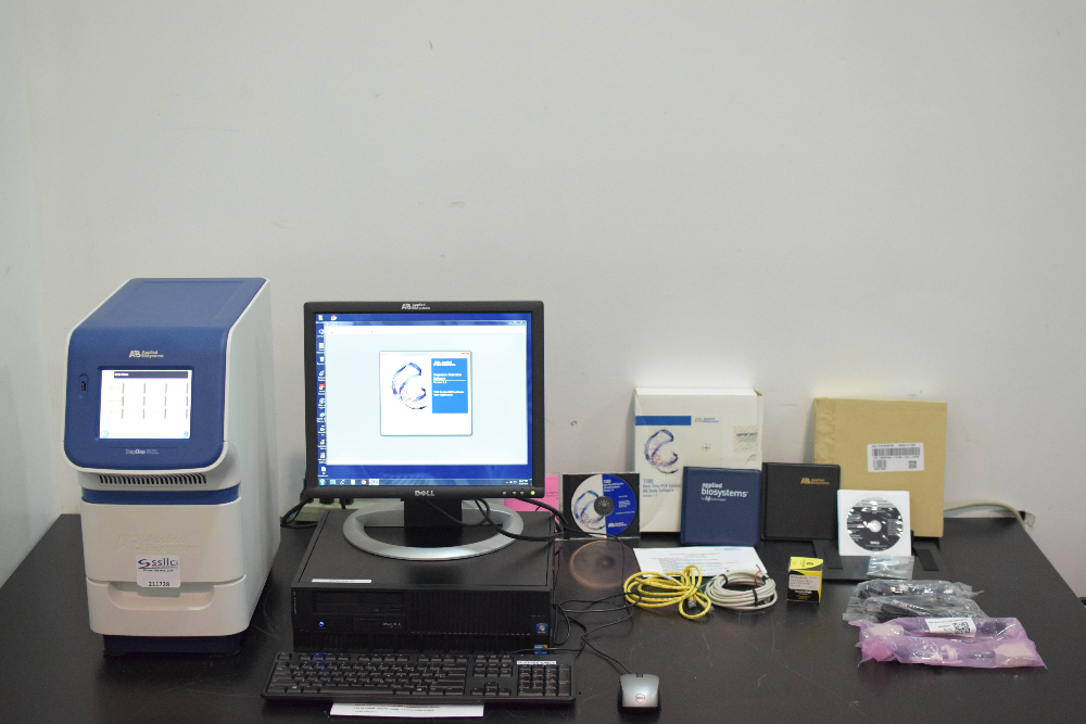 Applied Biosystems StepOne Real Time PCR System