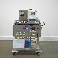 Mueller Silverson Oil-n-Water Emulsion Skid