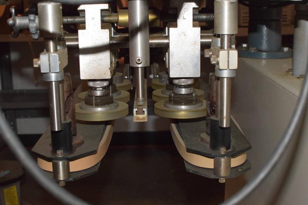 SureKap SK 6000-18 Inline Capper