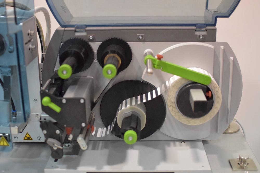 CyBio Print Vario Print and Labeler Workstation