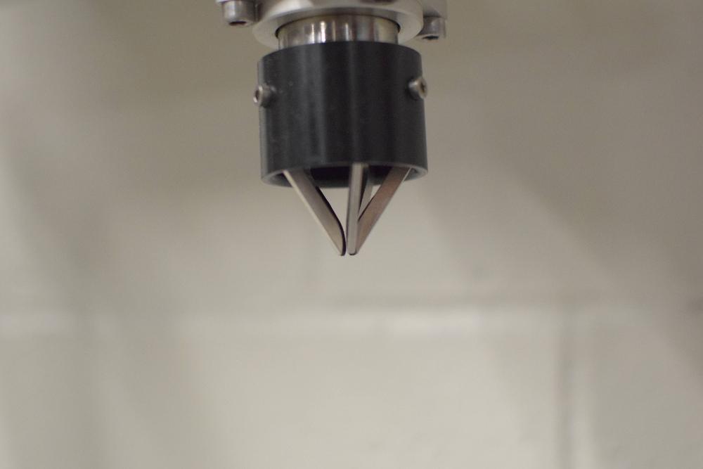 Bruker B-ACS 120 Sample Changer