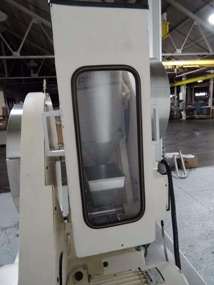 Korsch EK-0 Single Station Tablet Press